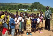 Children's Centre Kamishango